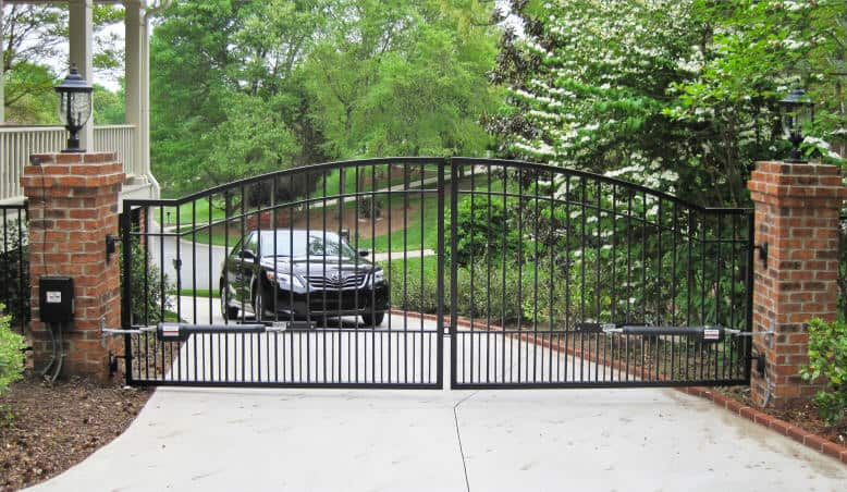 Benefits Of The Best Automatic Gate Opener