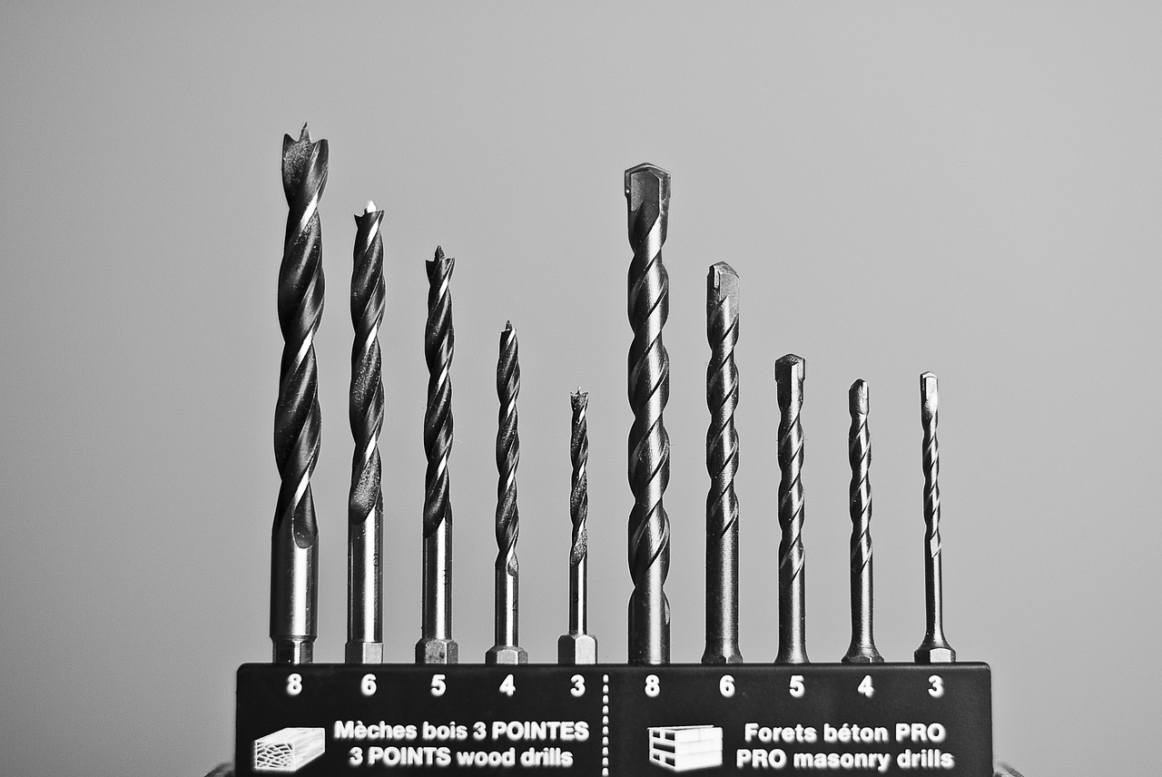 Review Of Hardened Steel Drills: Which One Is The Best