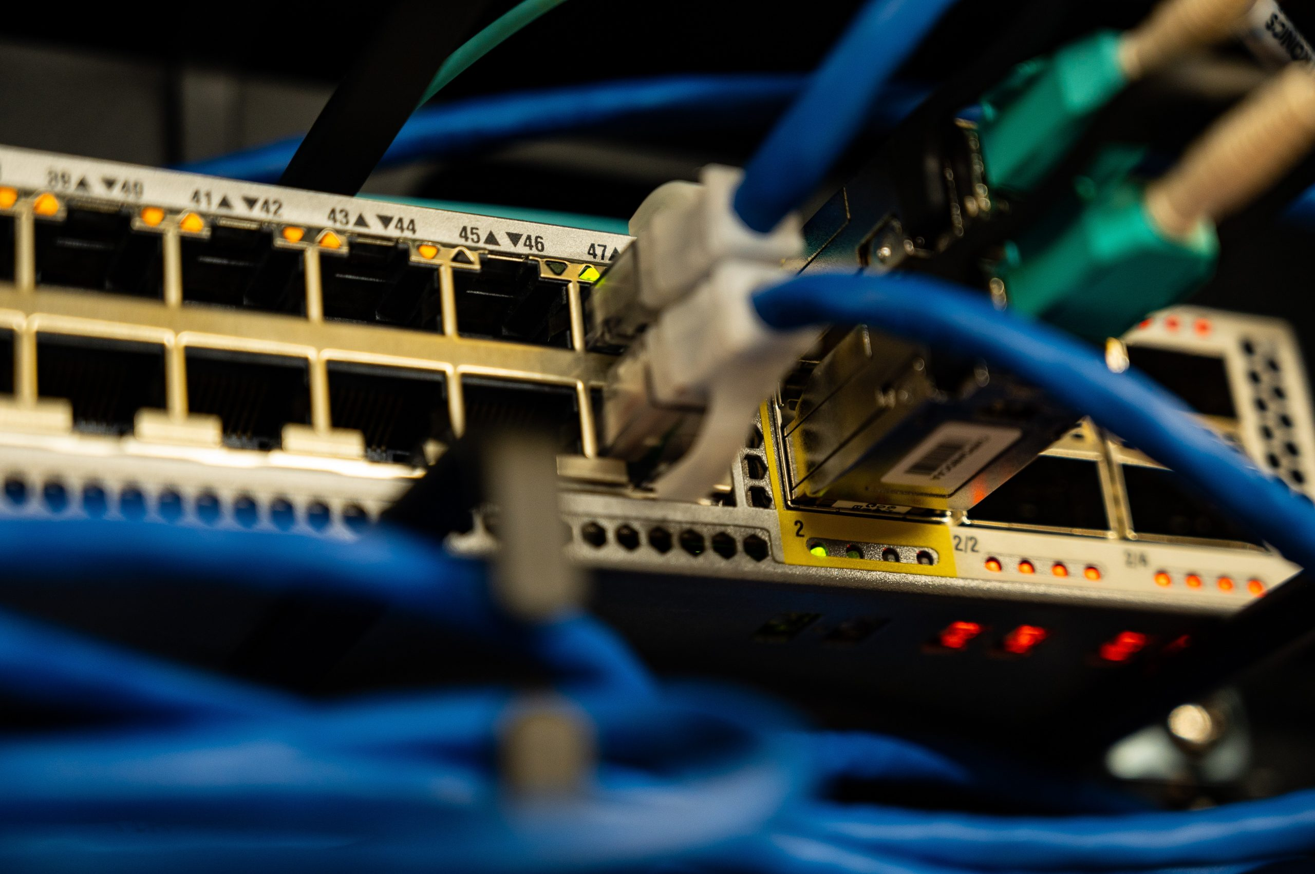 List Of Only The Best Dedicated Server Hosting