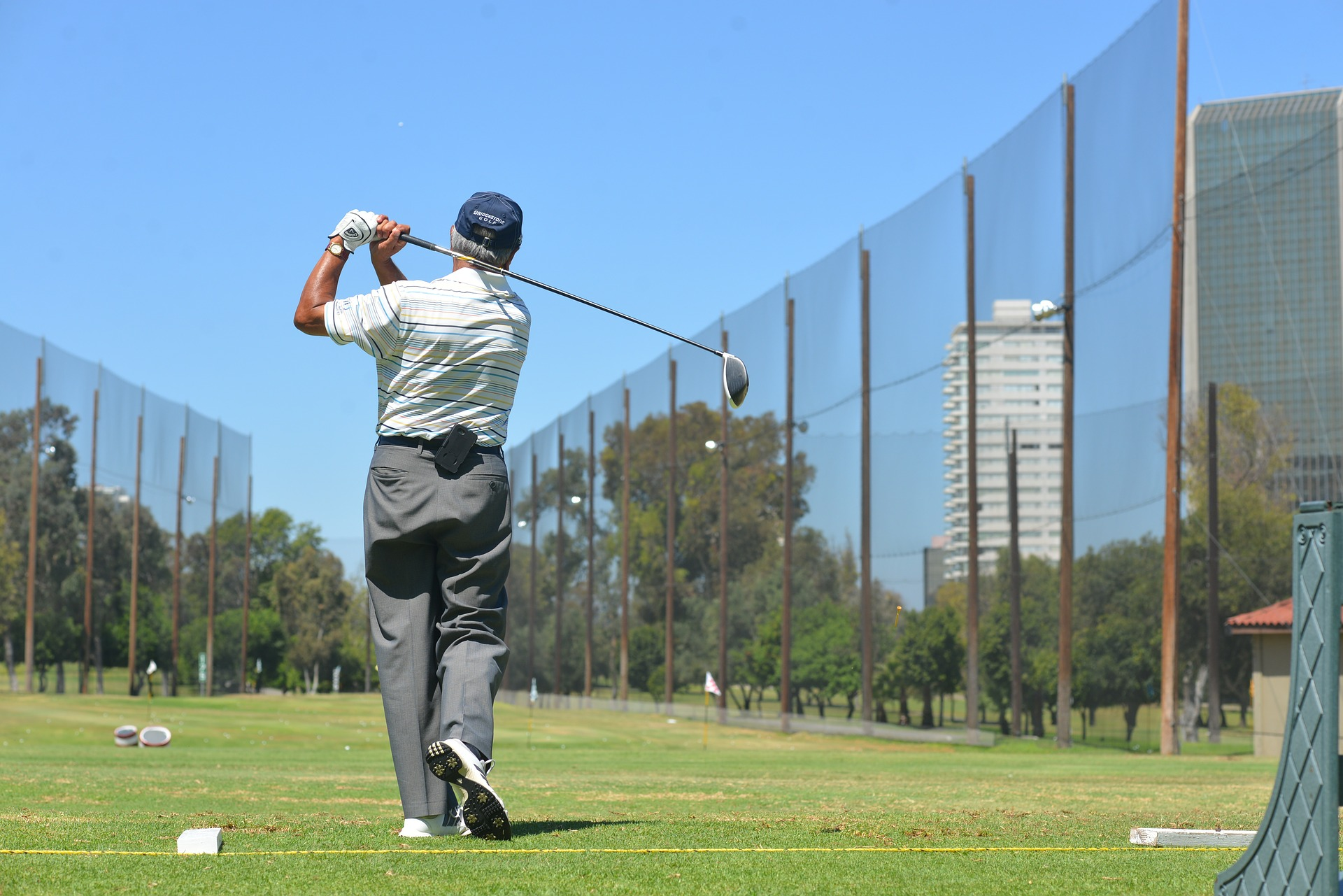 Golf Clothing Brands To Try